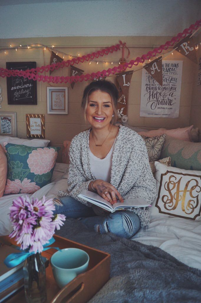 1000 images about gcu 2 0 1 6 on pinterest dorm for Cute bedroom ideas for 10 year olds