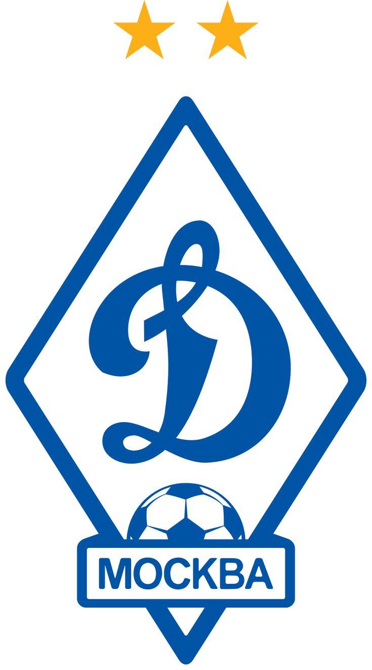 FC Dynamo Moscow Russia