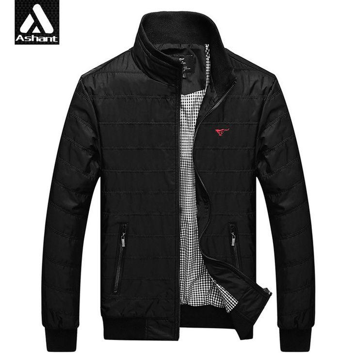 Мужская Мода Повседневная Король Размер 4XL 5XL 6XL 7XL 8XL 9XL Новый Человек Мандарин Воротник Куртки Осень Мужской куртка купить на AliExpress