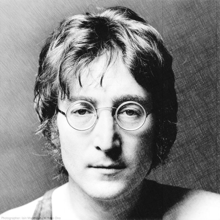 Out Now In High Resolution Three More Albums From The John Lennon