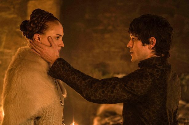 Game Of Thrones actor Iwan Rheon wants his nasty character Ramsey Bolton 'to die an epic, horrible death'