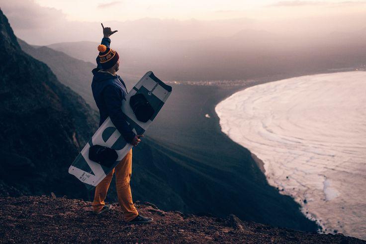 Keep exploring! #explore #adventure #secretspot #nature #travelling #kiteboard #kitelement