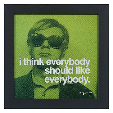 wouldnt it be nice?: Warhol Quotes, Quotes Inspiration, Art Photography, The Face, My Life, Quotes Art, I'M, Elton John, Andy Warhol