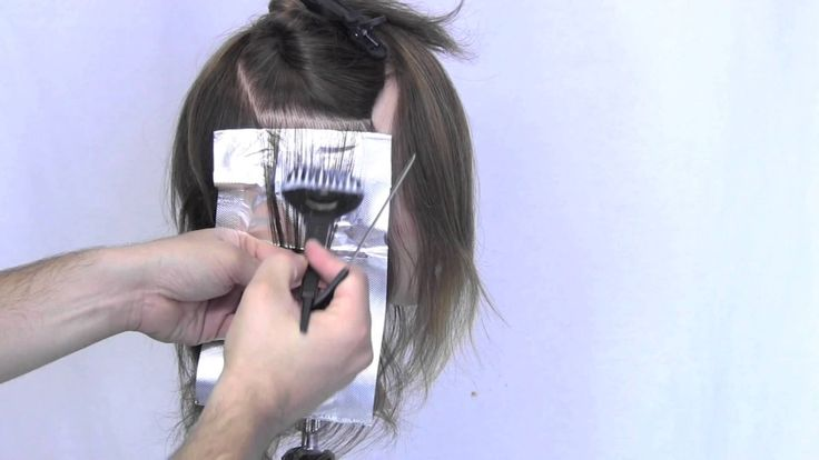 36 best How-Tos: Hair Color Step by Steps images on Pinterest | Hair ...
