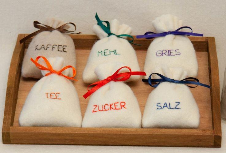 Säckchen+für+Kaufladen+/+Kinderküche+von+Laras-Kinderkiste+auf+DaWanda.com