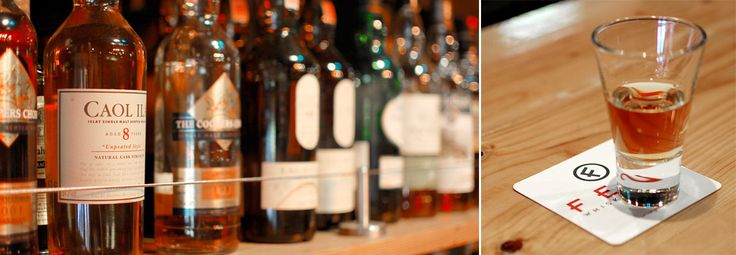 Fets Whisky Kitchen (Strathcona - 1230 Commercial Drive)