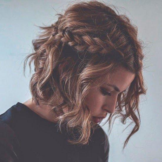 #BEAUTY. Peinados para una noche especial con trenzas