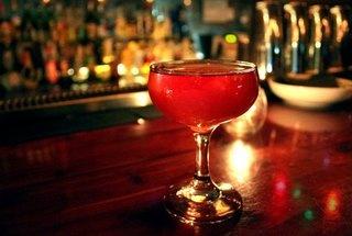 The auteur cocktail | Nom nom | Pinterest
