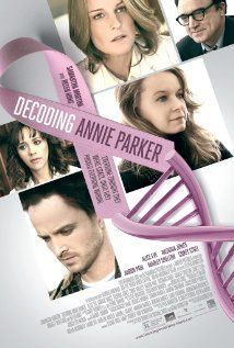 Decoding Annie Parker (2013) Poster
