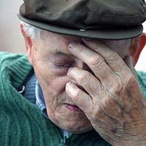 The 5 Stages of Dementia: How Dementia Progresses