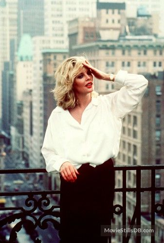Nine 1/2 Weeks (1986) Kim Basinger