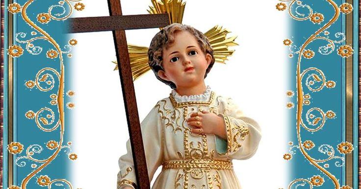 Oración al Santo Niño del Remedio, para Pedir su Milagrosa Ayuda (Casos difíciles, urgentes y desesperados)