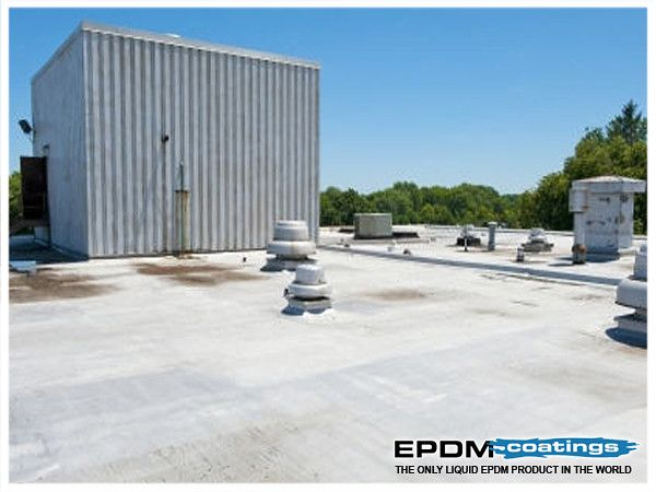 Significant Tips For Epdm Coatings Epdm Roofing Roof Coatings Roofing