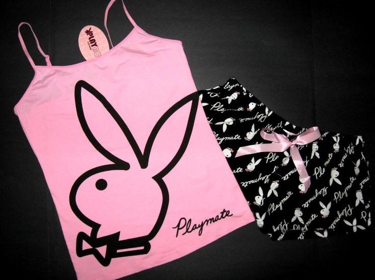 Playboy<3
