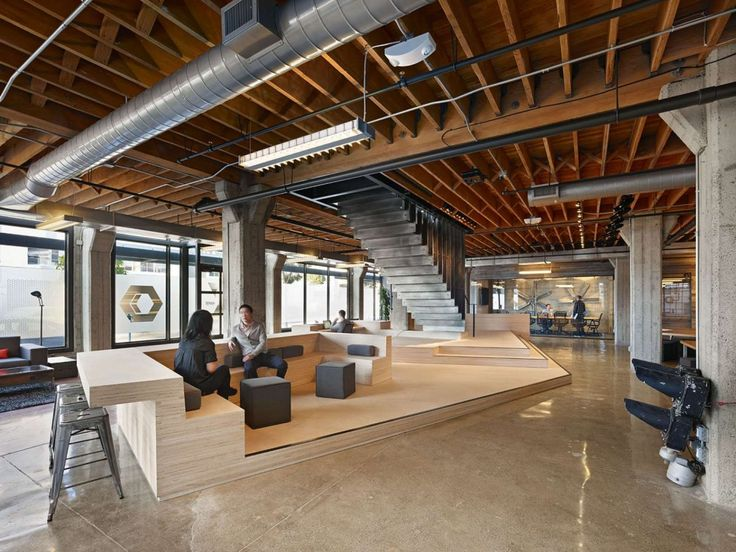 amazing office spaces. 9 of the most amazing office spaces on planet
