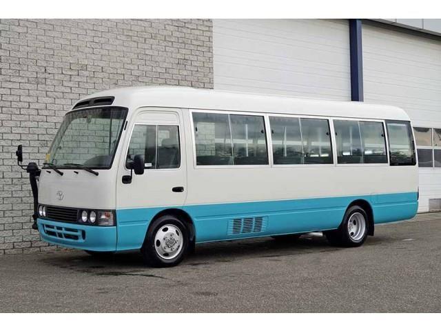 Toyota, COASTER 30S, Bus, Minibus in 2914 LE NIEUWERKERK AD IJSSEL, nieuw kopen bij  AutoScout24 Trucks