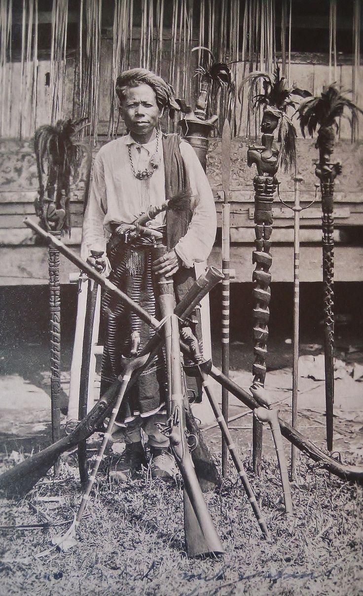 Batak shaman