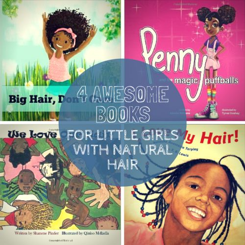 16 best The Best Natural Hair Books, Guides, and Literatures ...
