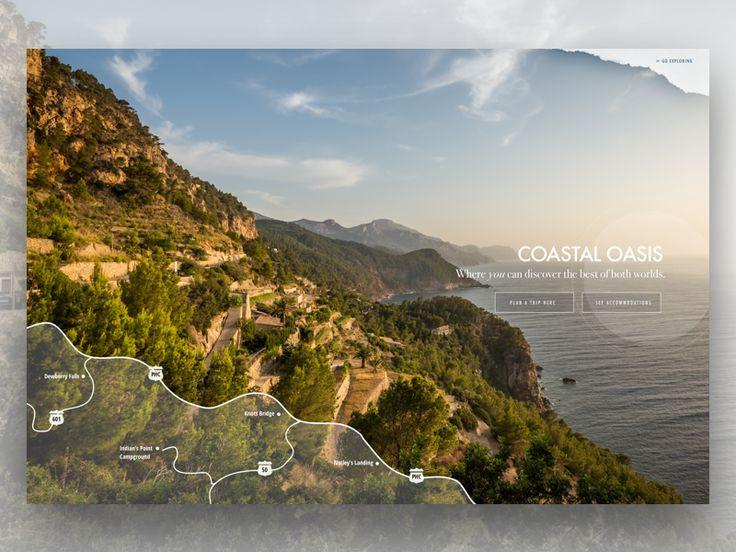 Coastal Oasis