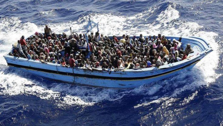 Σοκ! Από 77 χώρες έρχονται οι λαθρομετανάστες που δεν έχουν καμία σχέση με τον πόλεμο της Συρίας!