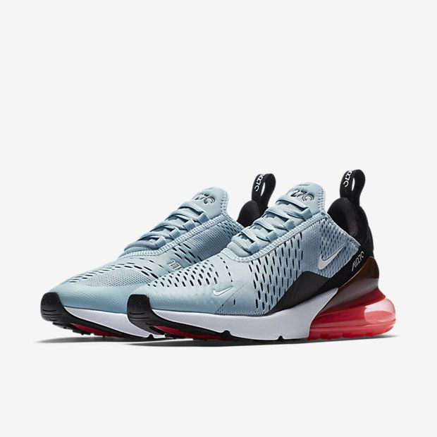 Nike Air Max 270 Ocean Bliss | Nike schuhe männer, Nike