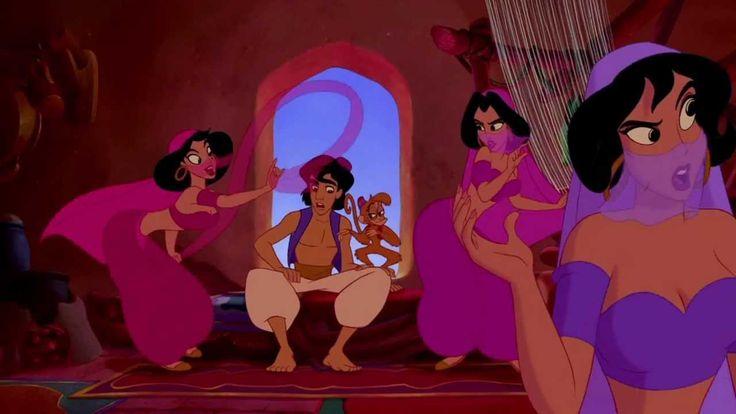 Aladdin-my favorite movie!!!