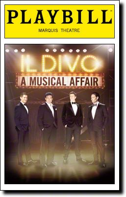 82 best images about my favorite music il divo on pinterest fantasy springs resort casino - Il divo cast ...