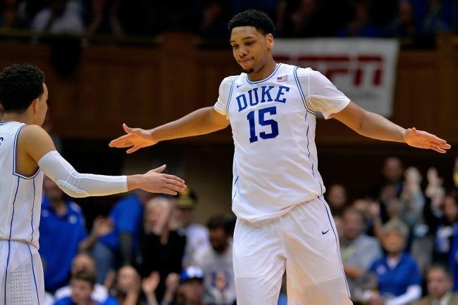 UNC vs. Duke: Game Time, TV Schedule, Live Stream and More - BLEACHER REPORT #NorthCarolina, #Duke, #Basketball