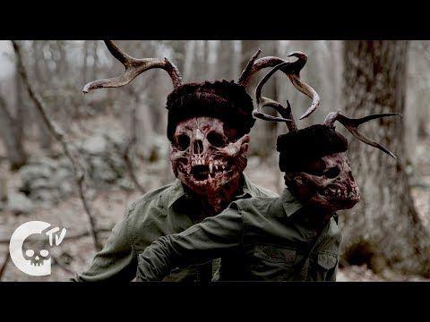 Short Films Galore: Mordeo | Scary Short Horror Film | Crypt TV