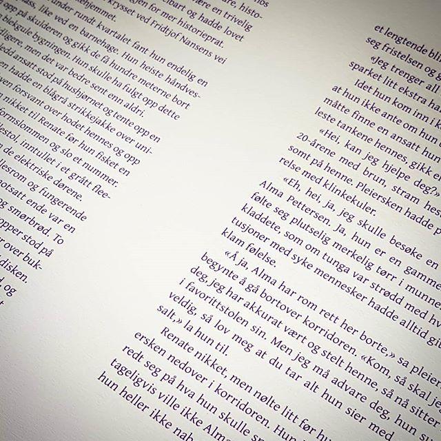 Leser et skikkelig bra manus!  Magdalenahuset av Rita Aslesen kommer til våren.  #forlagshusetvest #krim #bøker #@forfatter_ritaaslesen #lesetips #magdalenahuset #leseglede
