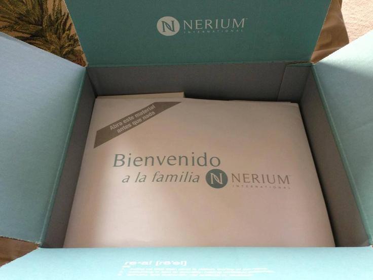 A todos mis amigos de habla hispana! Nerium Internacional le da la bienvenida! Mensaje yo para más detalles sobre cómo unirse a esta empresa increíble! Te voy a enseñar cómo sacar el producto de forma gratuita! www.stacey69.nerium.com 712-204-4246