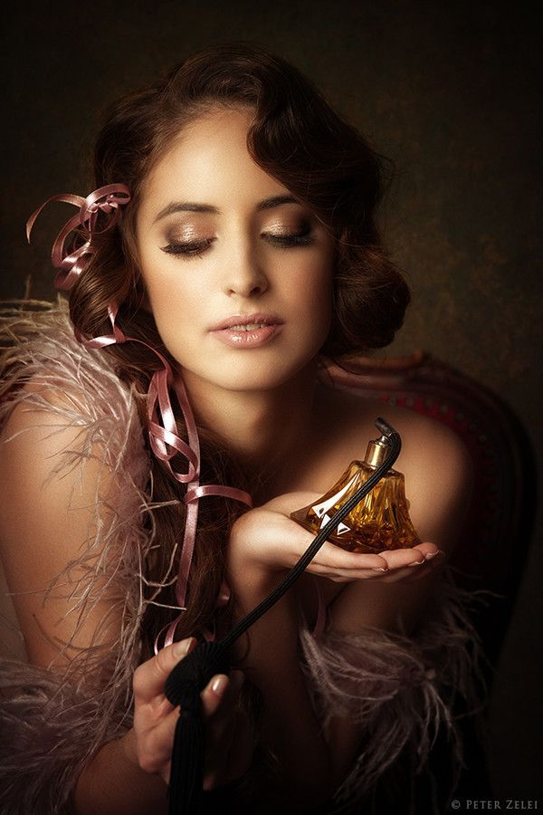 perfume by Peter Zelei on 500px
