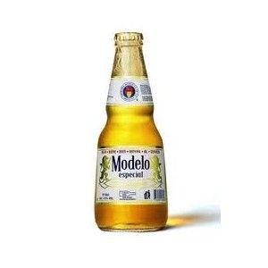 $34.98 Cerveza Modelo Especial 350 ml. (Caja)24 Botellas