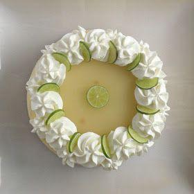 Miam lime!!