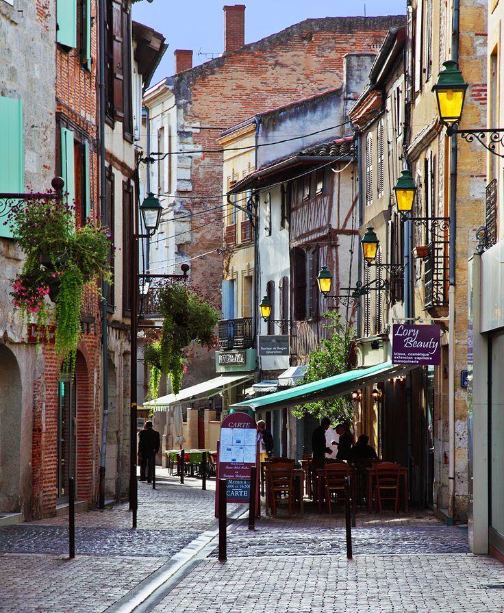 Agen, Aquitaine