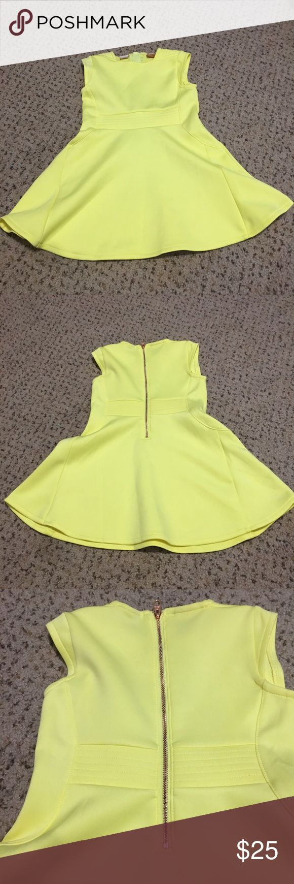 baker By Ted Baker - Size 2Y - EUC baker By Ted Baker - Size 2Y - EUC. Worn for pictures. No stains or wear and tear. Baker by Ted Baker Dresses Formal