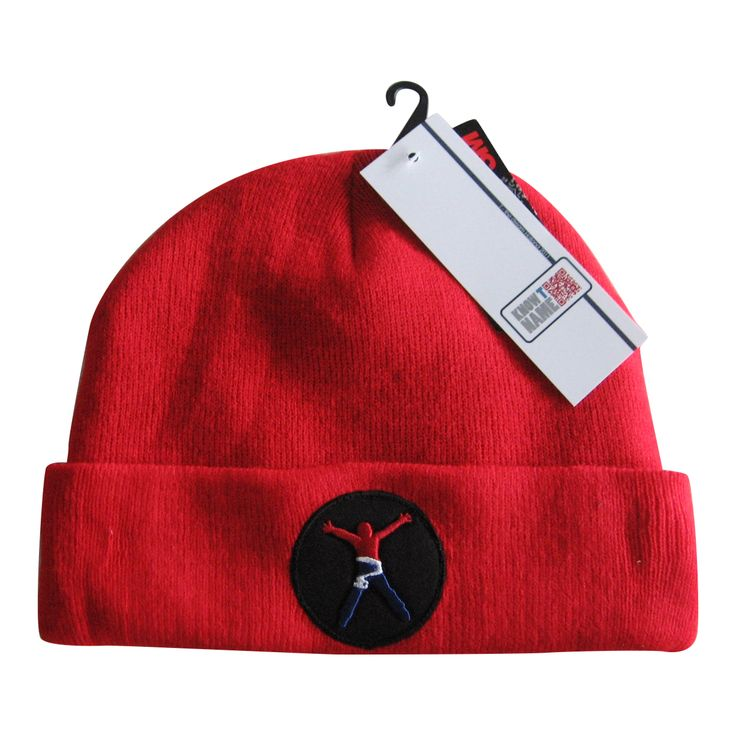 Knowtname warm cap Thinsulate red, Twin layer knitting ,100% Polyacrylic ,weight 70 g www.knowtname.com