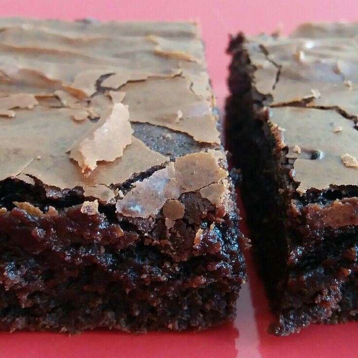 Brownies da Amable.