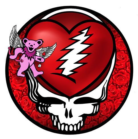 17 Best Images About Grateful Dead On Pinterest Robert