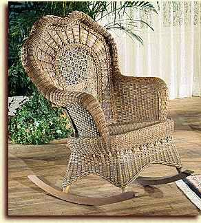 Happy to see that the dying art of weaving wicker is still pretty much alive.