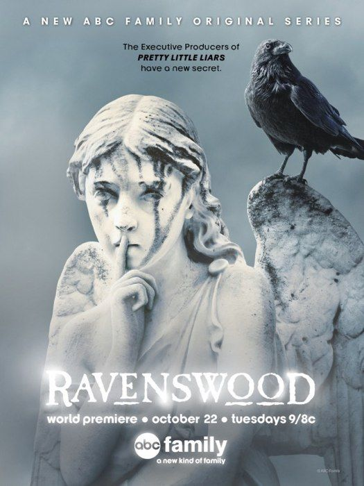 "New ""Ravenswood"" episode airing January 7, 2014!"