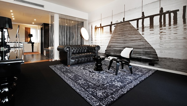 125 Best Hotel Interior Design Images On Pinterest Hotel