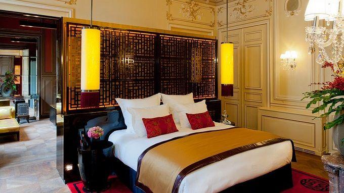 urlaub in paris die besten hotels luxus urlaub und. Black Bedroom Furniture Sets. Home Design Ideas