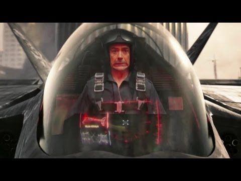 Call of Duty Black Ops 2 Live Action Trailer : J'apprécie le mélange des acteurs qui viennent de la culture web, des ÉU, de France, des UK, etc.