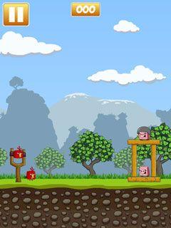 Play Crazy Birds Online - FunStopGames