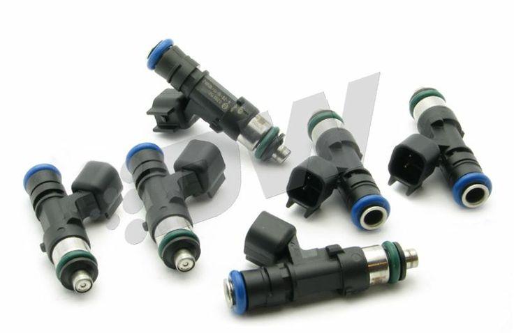 Wtryski paliwa #DeatschWerks 1000cc Nissan 350z/370z http://rpmotorsport.pl/wtryski-paliwa-deatschwerks-1000cc-nissan-350z370z-p-31686.html