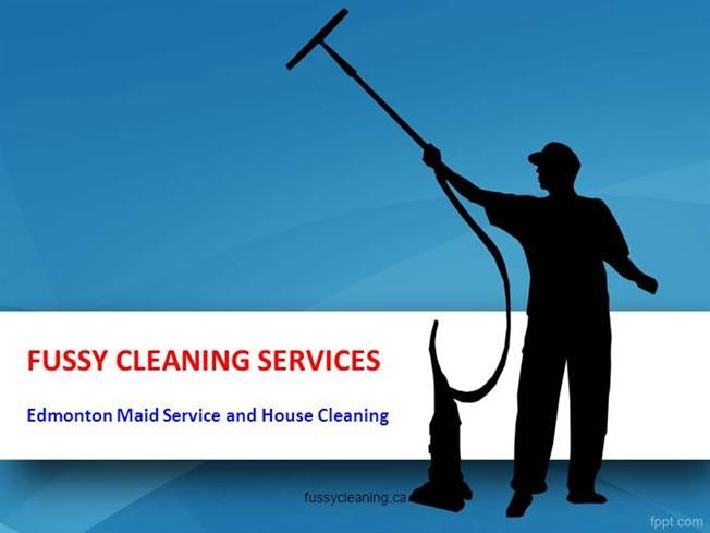 Commercial Cleaners - Fussy Cleaning services are one of the Canada's leading industrial and commercial cleaning services company offering a comprehensive range of services. We provide office, construction, restaurant, and commercial cleaning services to Edmonton.