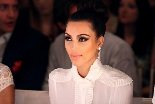 Kim Kardashian | Flawless Face