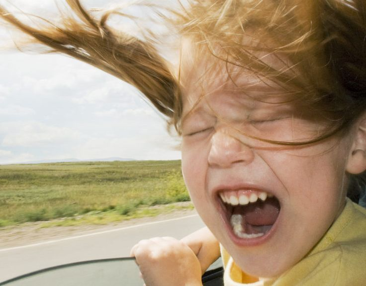 The 10 Inevitable Stages of Carpooling with Kids