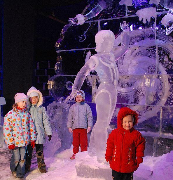Самые интересные Музеи для детей в Москве. Стоит посетить! - Все об отдыхе с детьми - Babyblog.ru